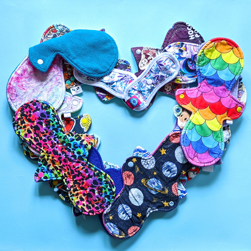 How Long Do Cloth Pads Last?