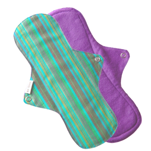 Eco Femme Day Pad Plus (Single)